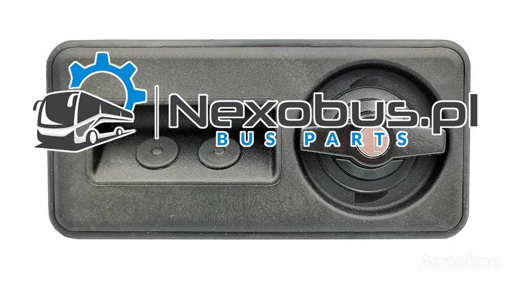 новая ручка двери MERCEDES-BENZ Tourismo Travego Euro 6 для автобуса SETRA 515 HDH 516 HDH 517 HDH