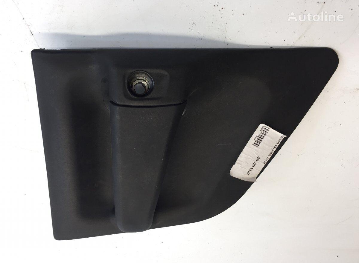 новая ручка двери Door Exterior Handle, Left для тягача SCANIA 4-series 94/114/124/144/164 (1995-2004)
