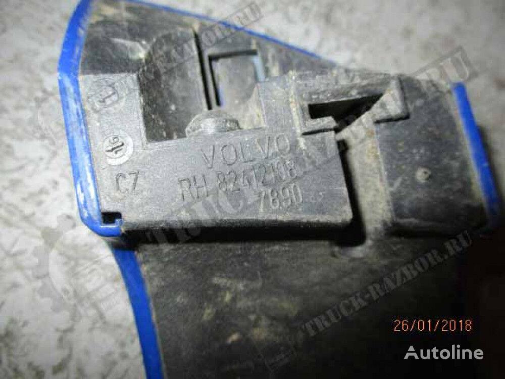 ручка двери наружная, R (82412108) для тягача VOLVO