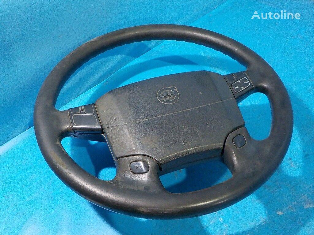 руль VOLVO рулевое колесо (20562465) для грузовика