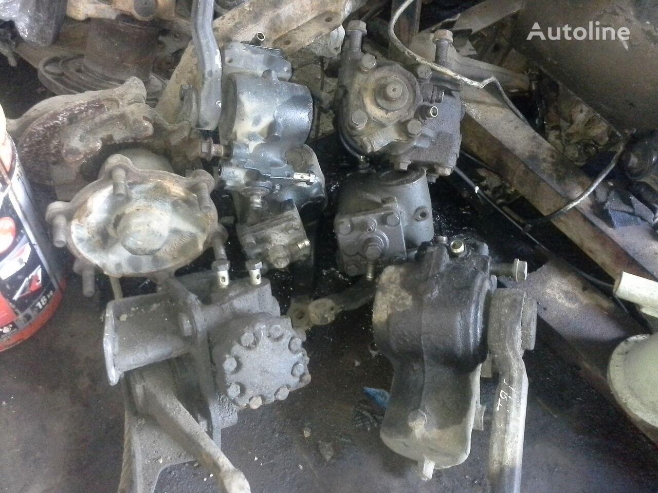 рулевой редуктор для грузовика MAN M2000
