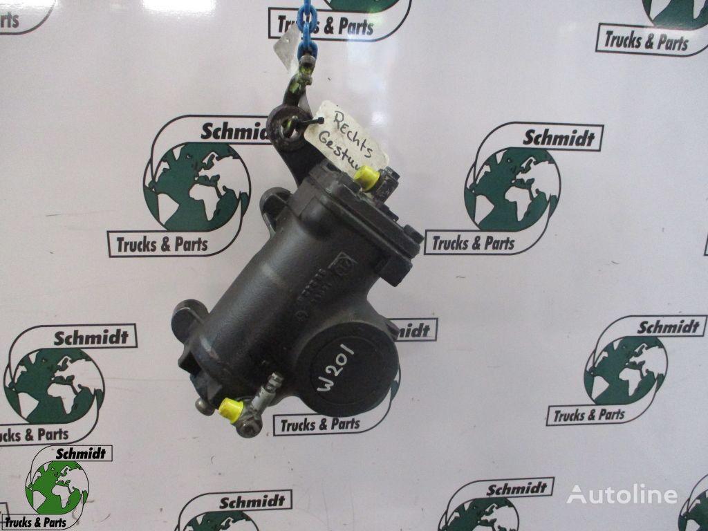 рулевой редуктор IVECO для грузовика
