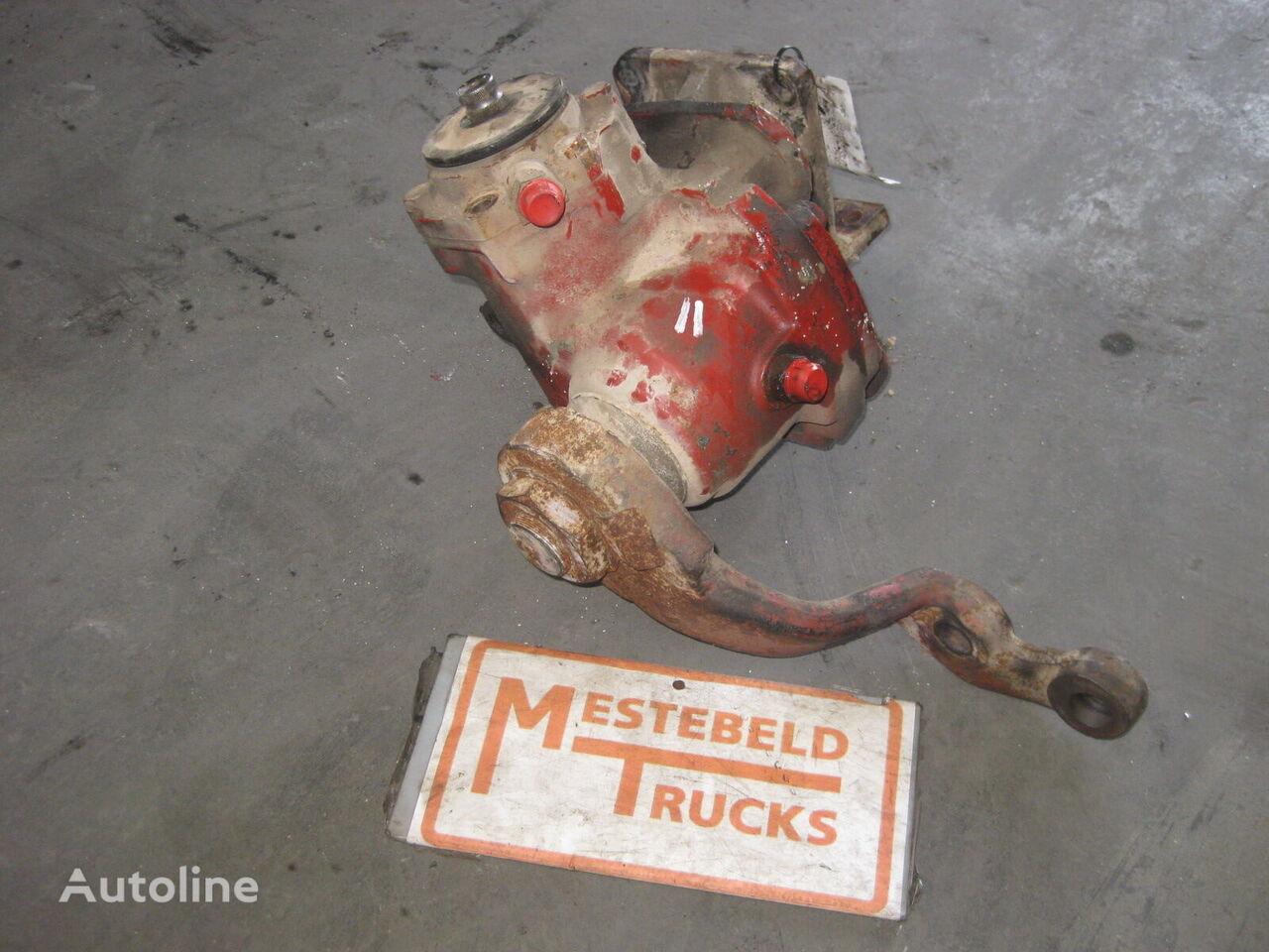 рулевой редуктор MERCEDES-BENZ для грузовика MERCEDES-BENZ