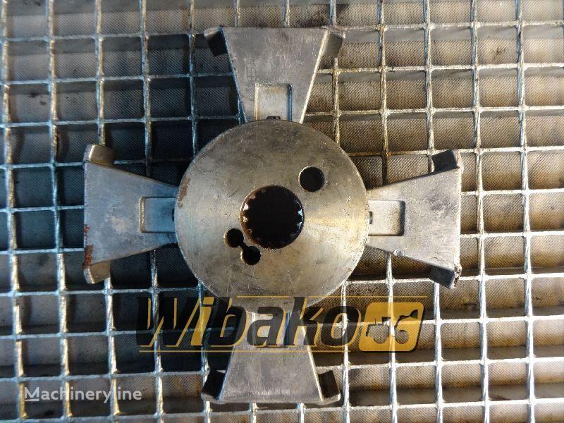 сцепление Coupling Centaflex 160H для экскаватора 160H (14/40/125)