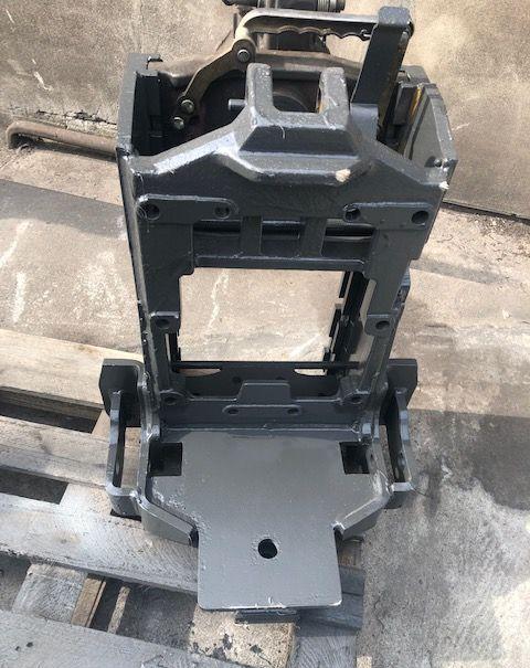 сцепное устройство для зерноуборочного комбайна CLAAS Ares