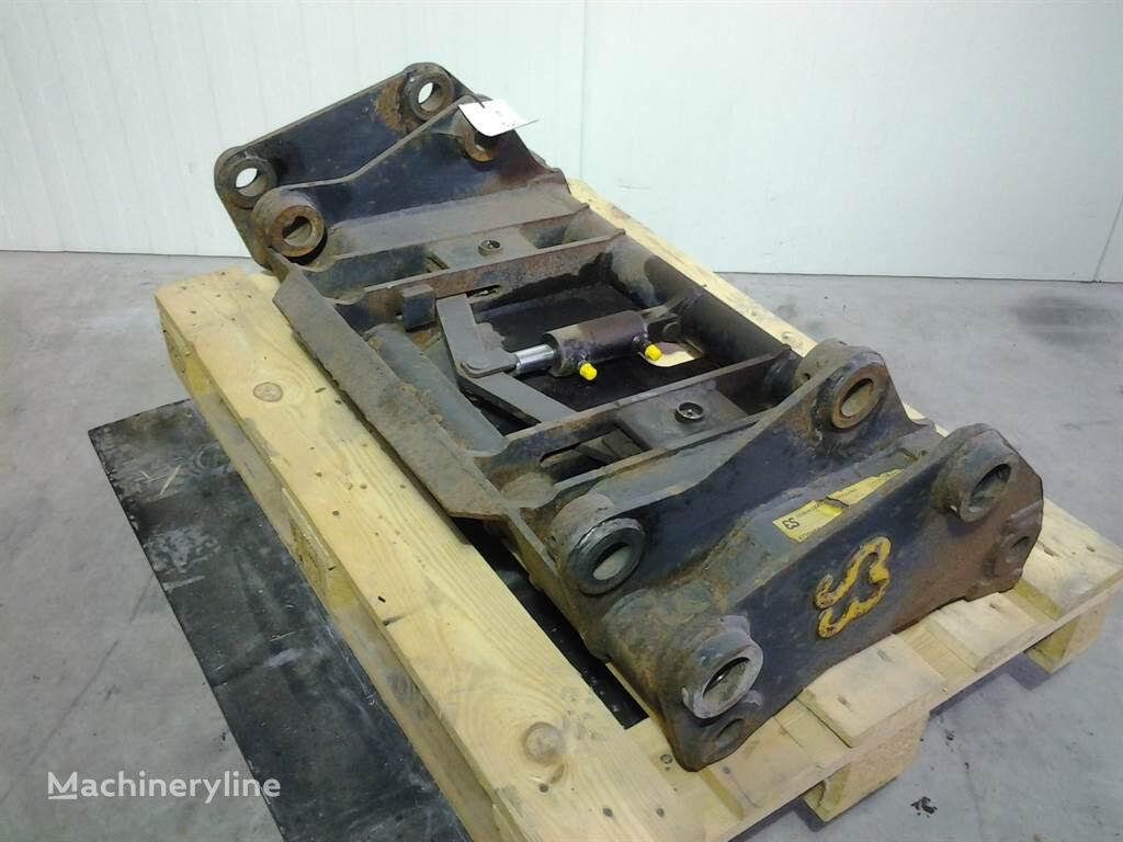 сцепное устройство для навесного оборудования Eurosteel Verachtert для фронтального погрузчика Eurosteel Verachtert