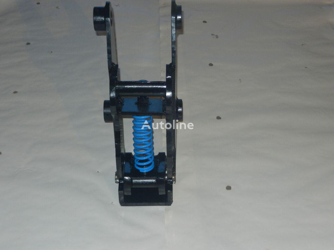 сцепное устройство для навесного оборудования для мини-экскаватора JCB 3CX