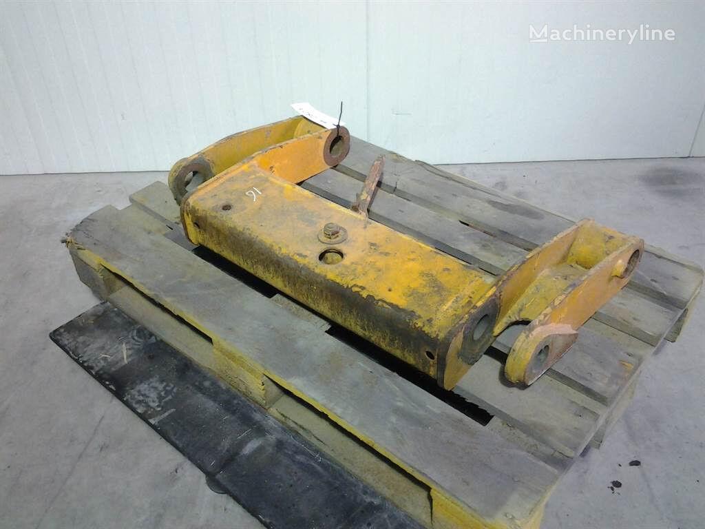 сцепное устройство для навесного оборудования LIEBHERR L508/L510 для фронтального погрузчика LIEBHERR L508/L510