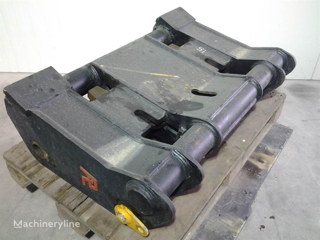 сцепное устройство для навесного оборудования Verachtert SW2000 для фронтального погрузчика Verachtert SW2000