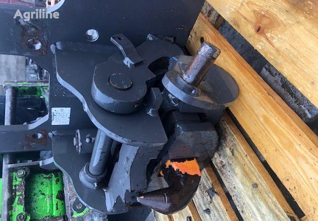 сцепное устройство Zaczep Hitch - Hydrauliczny Dolny для трактора CLAAS Arion