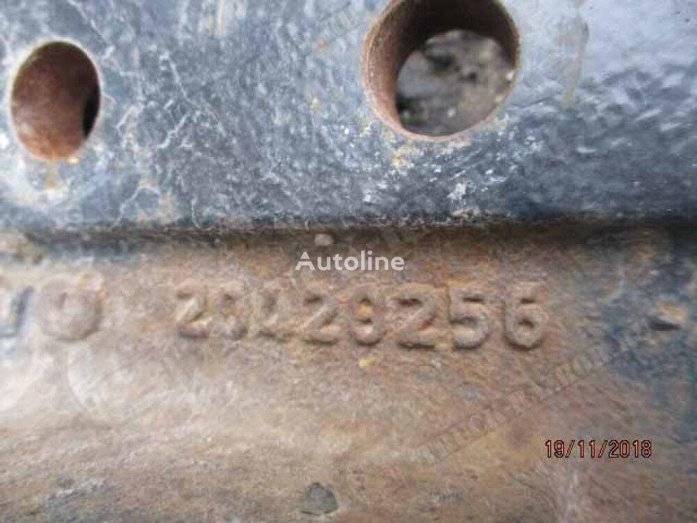сцепное устройство кронштейн буксировочный, L для тягача VOLVO