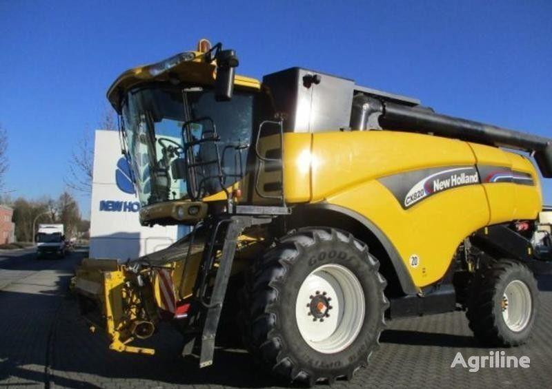 шкив для зерноуборочного комбайна NEW HOLLAND CX 820