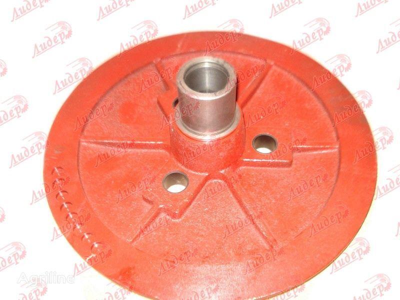 новый шкив вариатора ротора / Rotor variator pulley (1330054C1) для зерноуборочного комбайна CASE IH