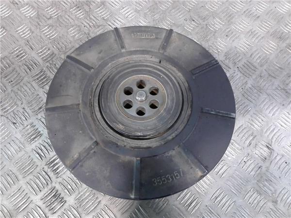 шкив Polea Cigueñal MAN M2000L/M2000M 18.2X4  E2 FGFE  MLC 18.284  E2 (3553157) для грузовика MAN M2000L/M2000M 18.2X4 E2 FGFE MLC 18.284 E2 (E) [6,9 Ltr. - 206 kW Diesel]