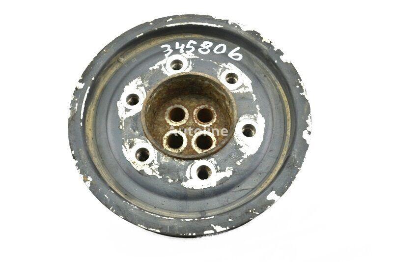 шкив RENAULT коленчатого вала (5010550075) для грузовика RENAULT Premium (1996-2005)