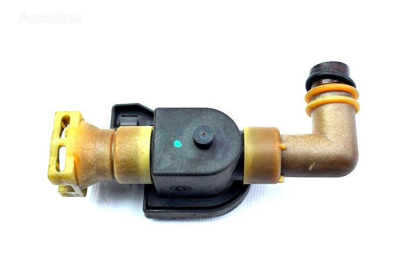 шланг кондиционера BEHR XF95 (01.02-12.06) (1672648) для грузовика DAF XF95/XF105 (2001-)
