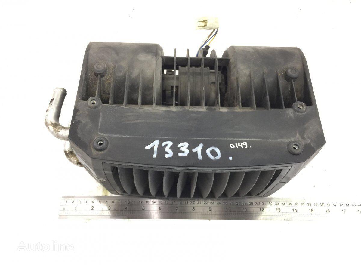 шланг кондиционера SCANIA K-series (01.06-) (340060104) для автобуса SCANIA