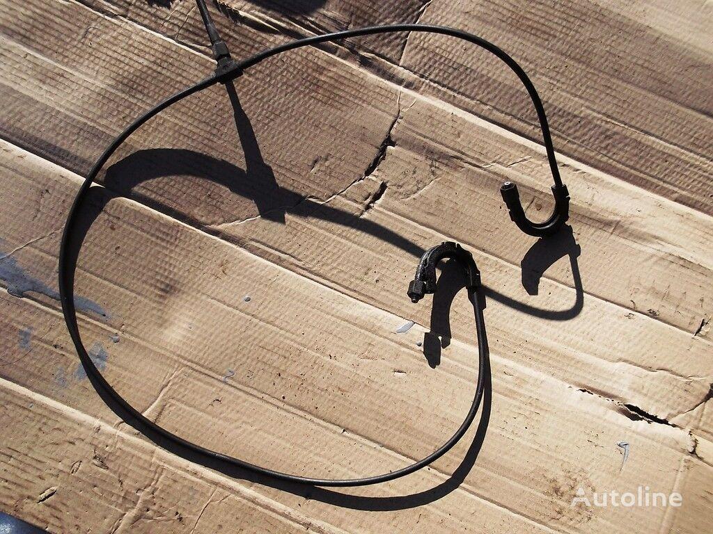 шланг MAN Шлангопровод 1283 мм для грузовика MAN