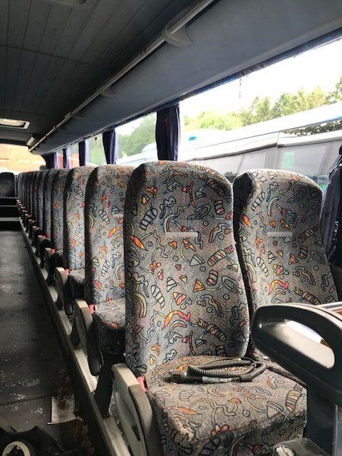сиденье NEOPLAN KIEL E для автобуса NEOPLAN N316SHD