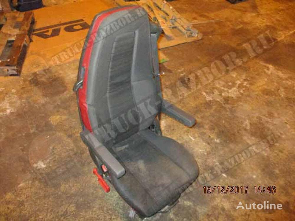 сиденье водительское, L (22034344) для тягача VOLVO