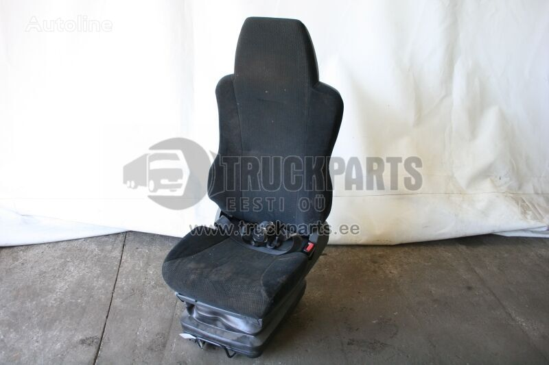 сиденье для тягача MAN TGX (2007-)