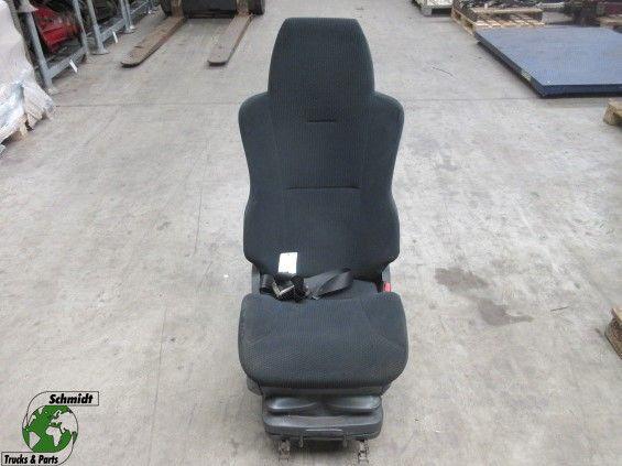 сиденье для тягача MAN TGX