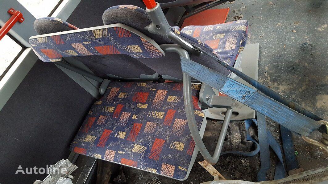 сиденье MERCEDES-BENZ fahrgast для автобуса MERCEDES-BENZ Citaro 1 und Citaro 2
