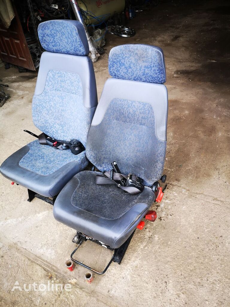 сиденье для грузовика VOLVO FL6.220