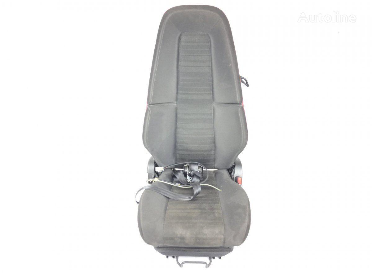 сиденье VOLVO FH (01.12-) для тягача VOLVO FH/FH16 (2012-)