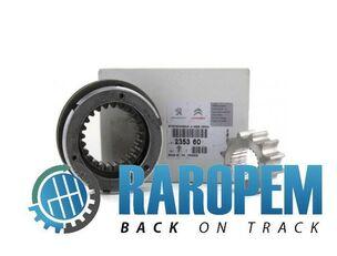 новый синхронизатор КПП FIAT BE3/BE4 3/4 2353.60/9 (9402353609) для легкового автомобиля PEUGEOT Citroen