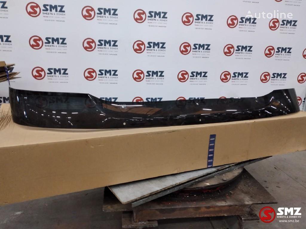 солнцезащитный козырек DAF Occ Zonneklep DAF XF 95/105/106 SUPER SPACE CAB (1651597) для грузовика