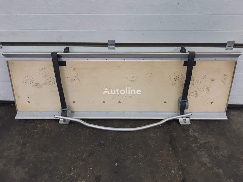 спальное место DAF Спальник в кабину на заднюю стенку (1786552) для грузовика DAF XF95/XF105 (2001-)