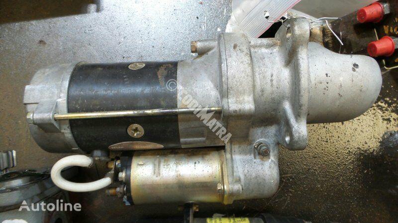 стартер FIAT-KOBELCO для грейдера FIAT-KOBELCO G110
