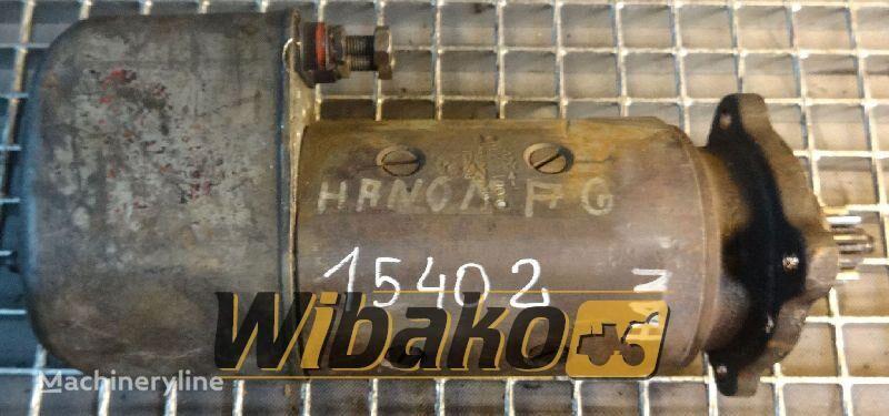 стартер Starter Bosch 0001410111 для экскаватора 0001410111