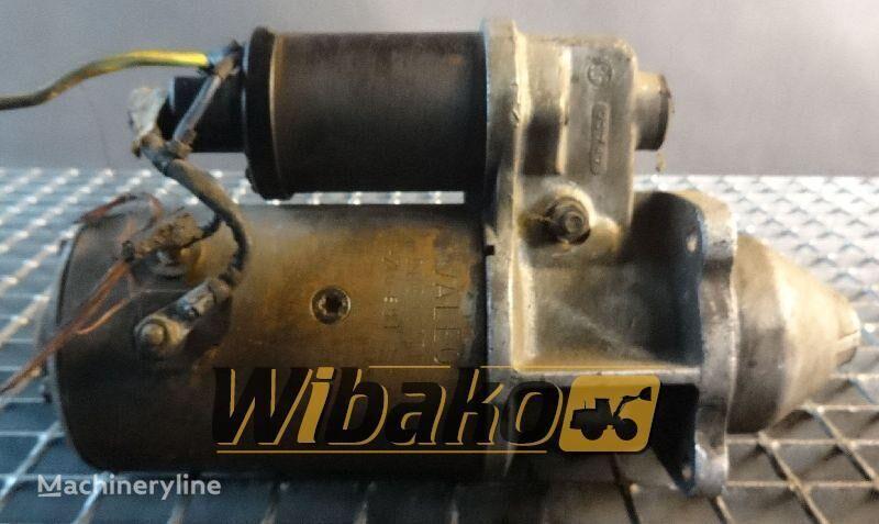 стартер Starter Valeo D11E122TE для экскаватора D11E122TE