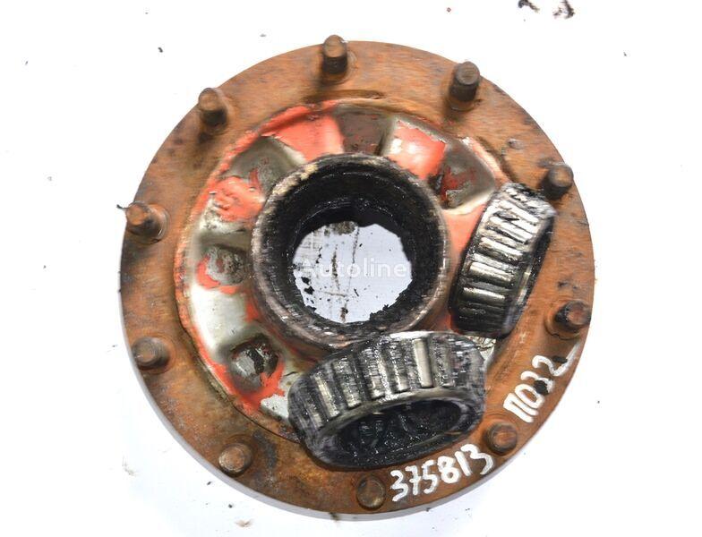 ступица BPW (0327230410) для грузовика