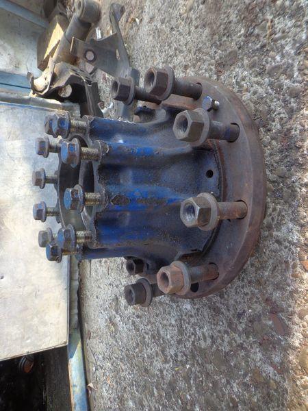 ступица DAF для грузовика DAF XF, CF