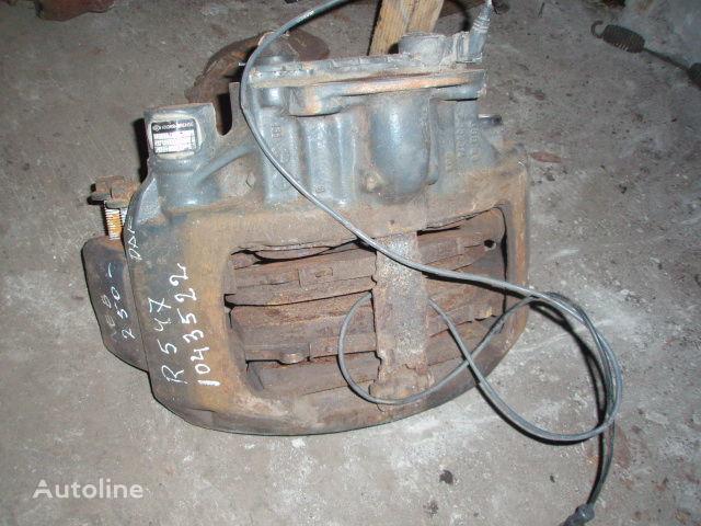 суппорт DAF для тягача DAF XF 95