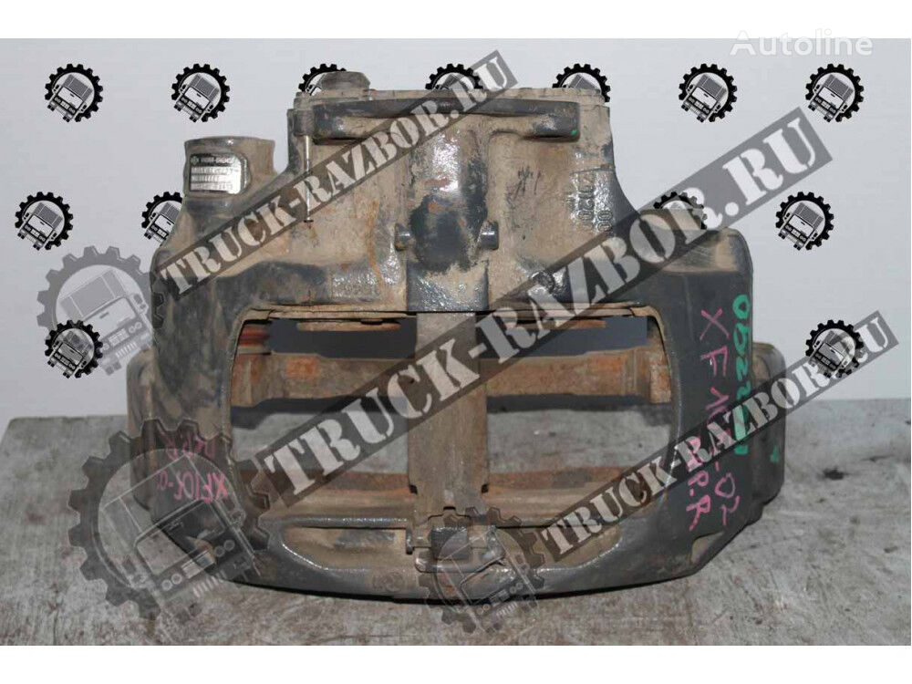 суппорт DAF (1862290) для тягача DAF XF105 2012г. Прав