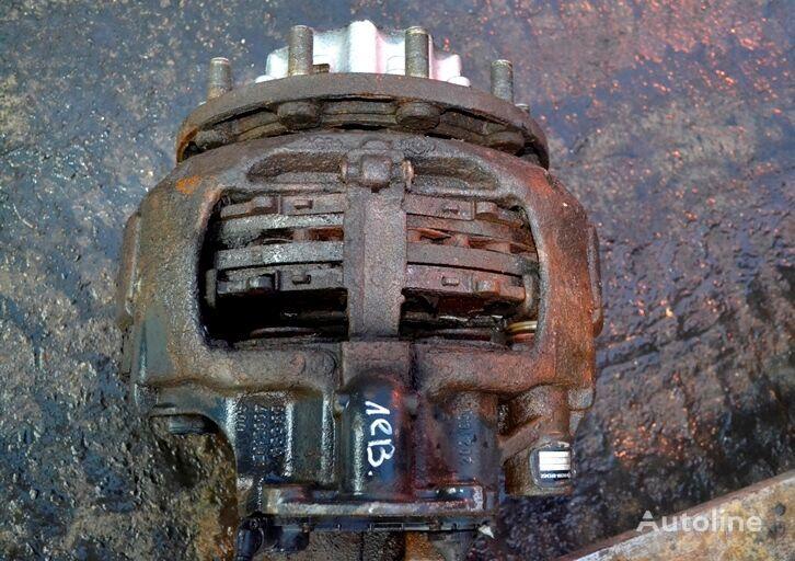 суппорт KNORR-BREMSE TGM 15.240 (01.05-) для грузовика MAN TGM (2005-)
