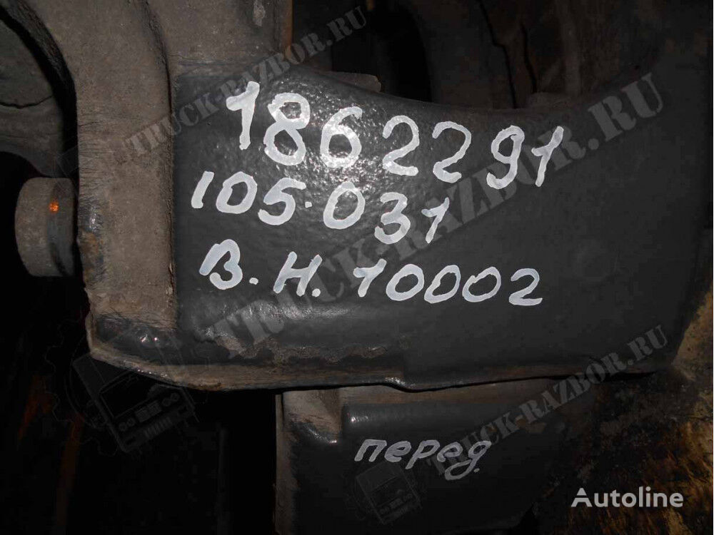 суппорт L (1862291) для тягача DAF