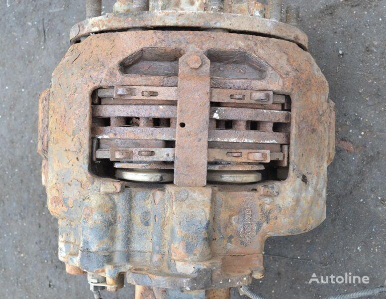 суппорт MERITOR для грузовика MAN TGA (2000-2008)