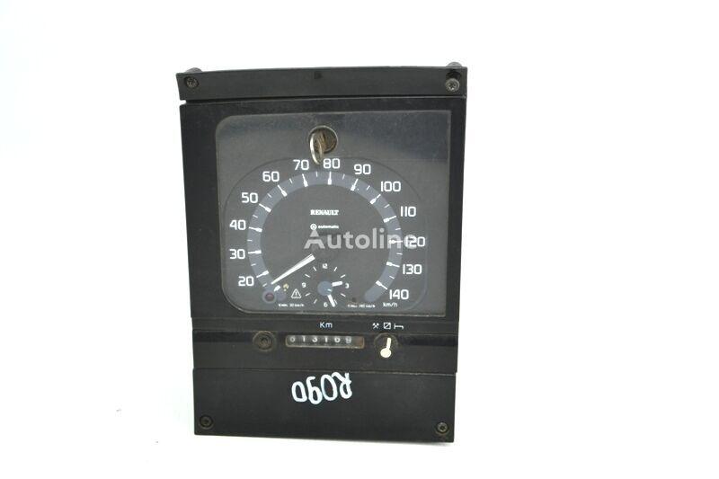 тахограф RENAULT (5010430499) для грузовика RENAULT Midlum (2000-)