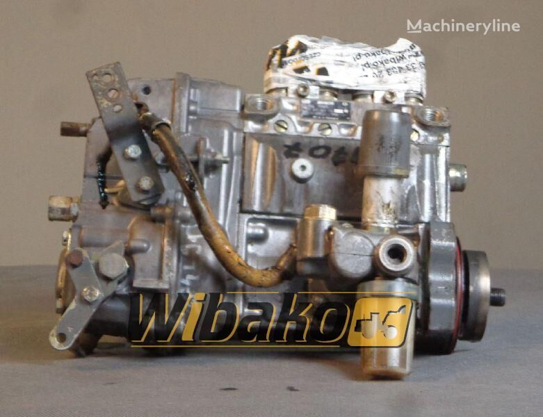 ТНВД Injection pump Bosch 0400864085 для другой спецтехники 0400864085 (PES4A65D410/3RS2799)