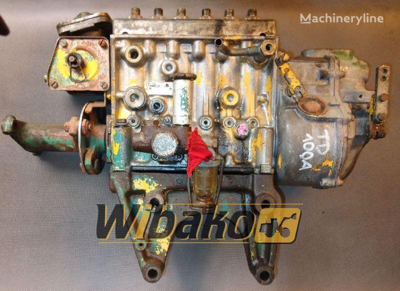 ТНВД Injection pump Bosch 0401846430 для другой спецтехники 0401846430 (PE6P110A320RS)