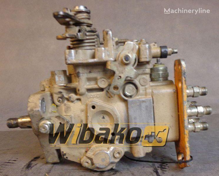 ТНВД Injection pump Bosch 3916937 для экскаватора 3916937 (0460426152)