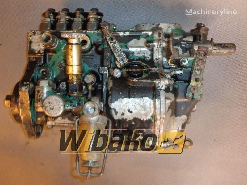 ТНВД Injection pump Bosch 4721V2 для экскаватора 4721V2 (1425100300)