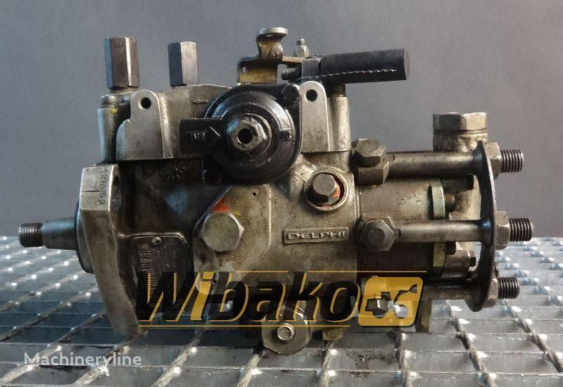 ТНВД Injection pump Delphi 920 для экскаватора 920 (2643M108HK/2/2310)