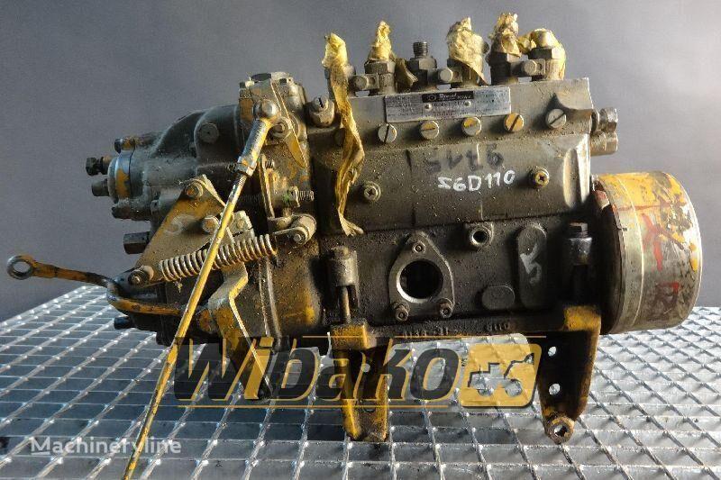 ТНВД Injection pump Diesel Kikki 101601-3170 для другой спецтехники 101601-3170 (547K662939)