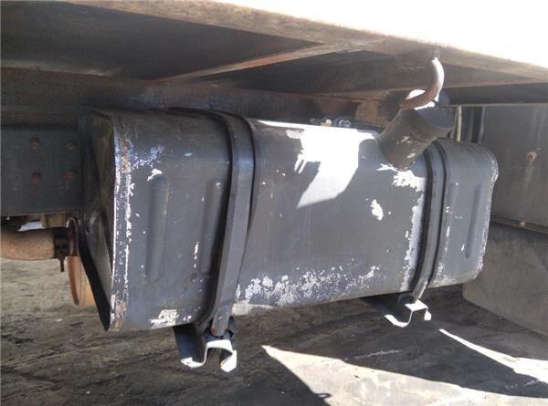 топливный бак для грузовика NISSAN EBRO L35.09